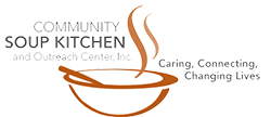 Community Soup Kitchen and Outreach Center
