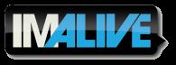 IMAlive logo