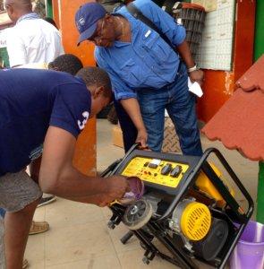 buying generator