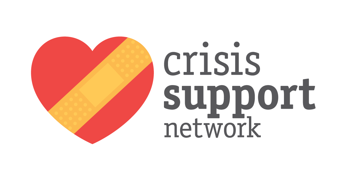 Crisis Support Network | Random Acts