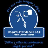 logo hogares providencia holidaykindness