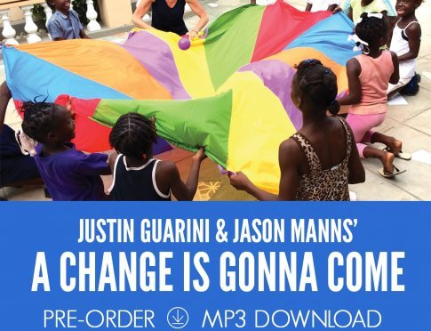 A Change is Gonna Come charity single
