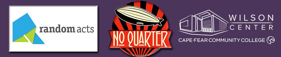 No Quarter concert sponsors