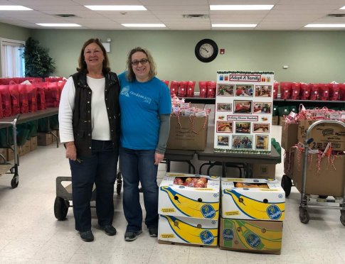 holiday fruit deliveries for kids