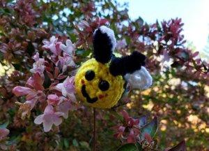 handmade bees