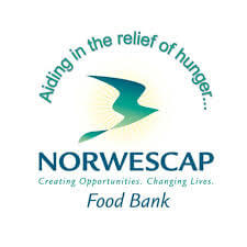 Norwescap Food Bank Logo