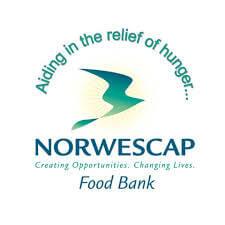 Norwescap Food Bank Logo