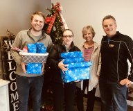 Gifts for City of Refuge