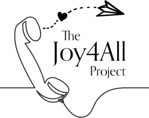 The Joy4All Project logo