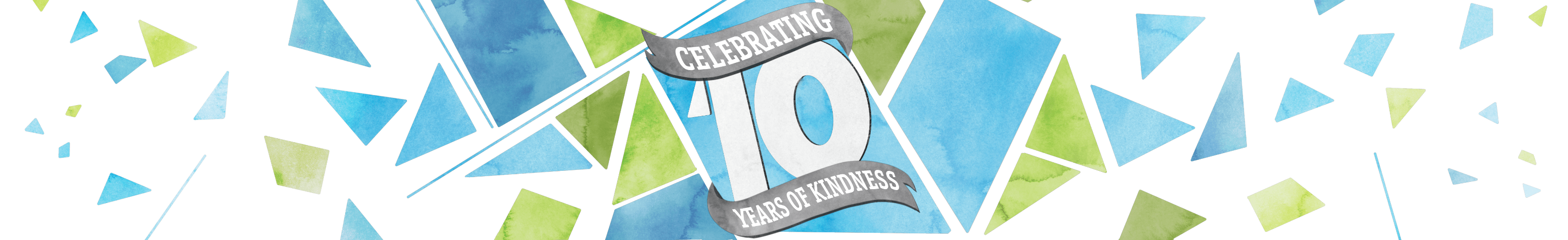 Celebrating 10 Years of Kindness with Random Acts