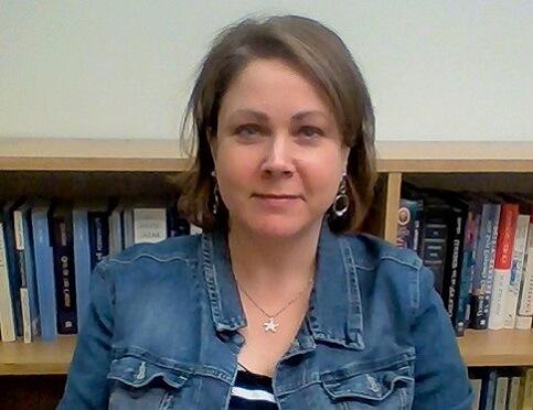 Becky Christie