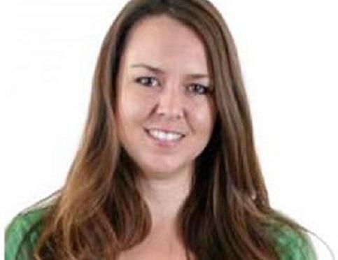 Brittney Sheffield