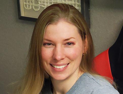 Aubrey Houck