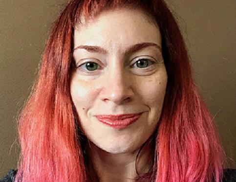Julie Merar