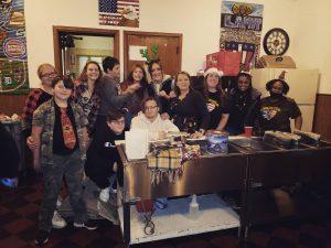 #RAHolidayKindness: Popcorn for Veterans