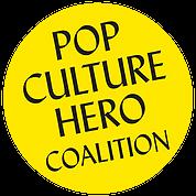 Pop Culture Hero Coalition logo