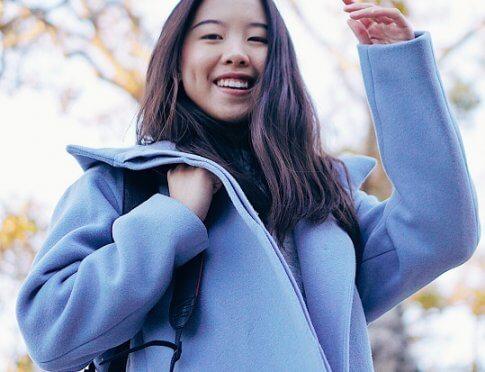 Stephanie Yu
