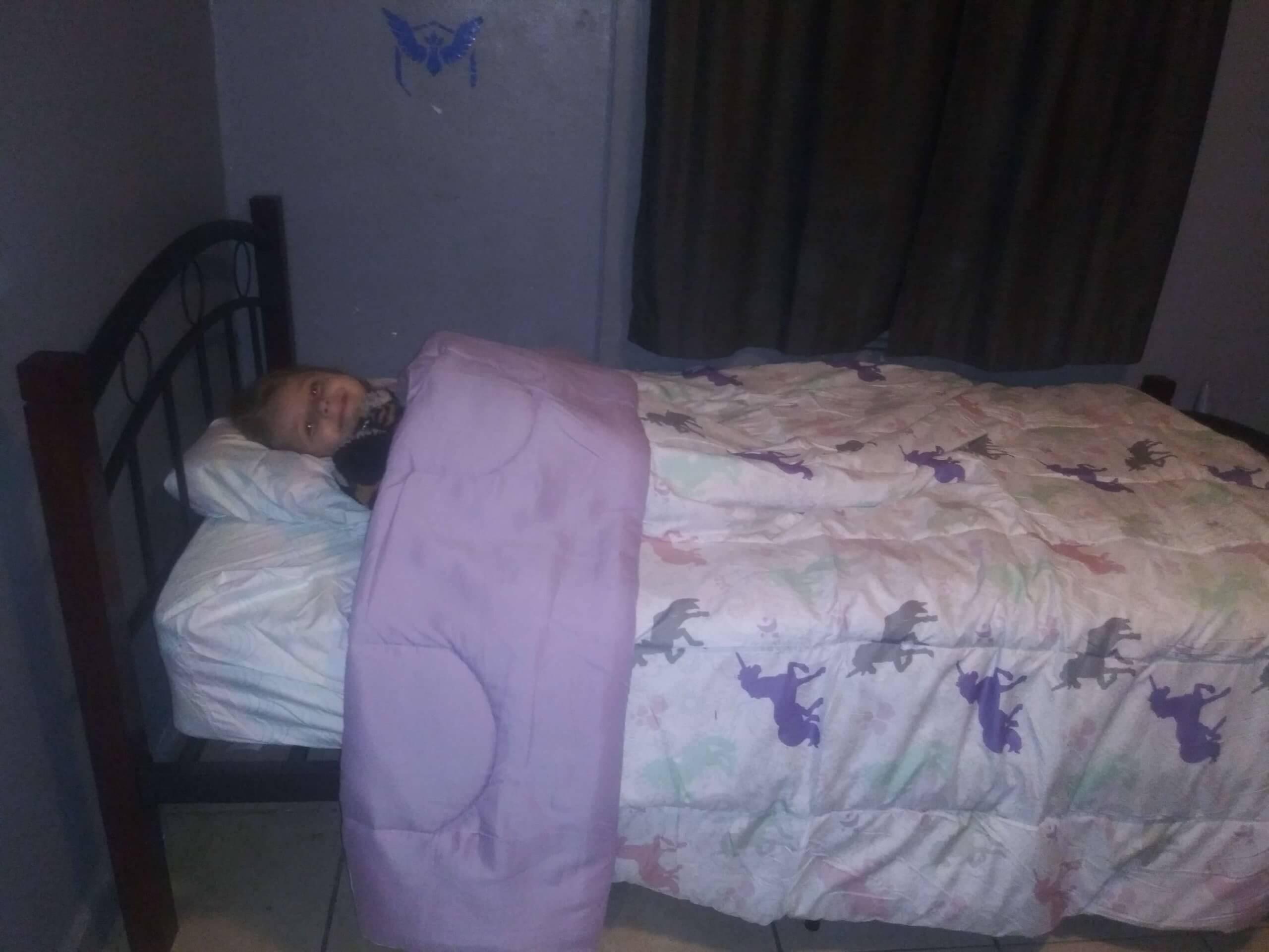 The Gift of a Good Night's Sleep