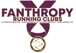 Random Tuesday Fanthropy logo