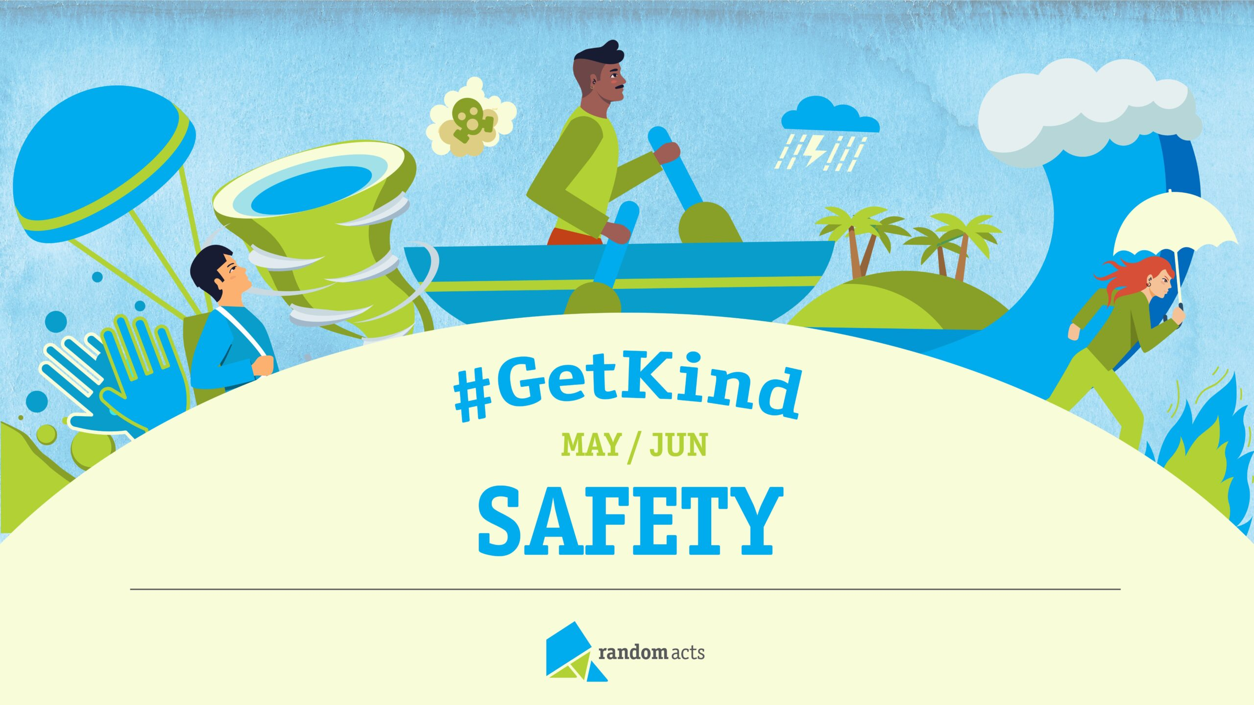 #GetKind Safety and Disabilities Testimonials