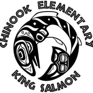 Chinook Elementary logo