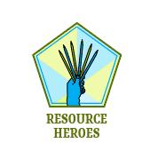 Resource heroes